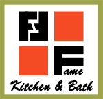 Fame Kitchen and Bath logo